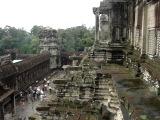 Ангкор-Ват. Лестница в Рай